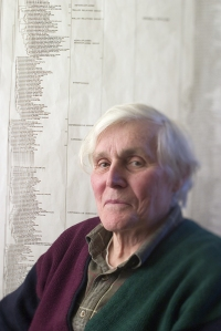 Carl Woese |Photo courtesy IGB